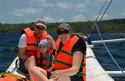 island hopping tours